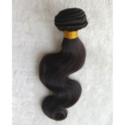 brazilian virgin body wave machine wefts