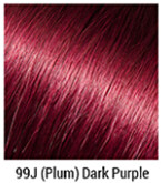 hair color #99j