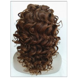 Indian remy BIG WAVE full lace stock wig--CC001