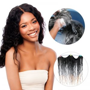 682e84ca On the off chance that you know the different skills and schedules that  work to keep your hair looking perfect and clean after a wash, it's  genuinely simple ...