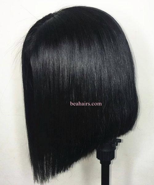 Bob wig 3